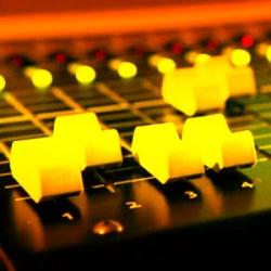 专业棚单人单曲录制1首1小时