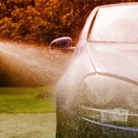 洗车(单次)
